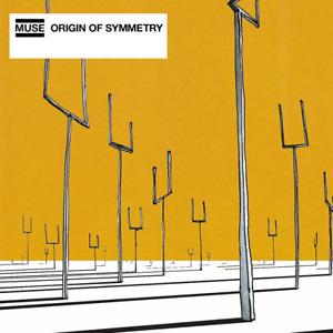 Muse - Origin of Symmetry Album Cover Poster Giclée Print