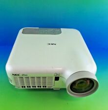 NEC LT245 DLP Projector No Accessories w/Issue READ #nerav67