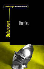 HAMLET - CAMBRIDGE STUDENT GUIDE, BRAND NEW, FREE SHIPPING WITHIN AUSTRALIA