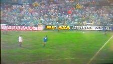Inter Milan 1-0 1. FC Koln 06-03-85 Uefacup 1/4 fin., Rummenigge, Littbarski DVD