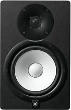 "Yamaha HS8 Black Powered Studio 8"" Monitor"