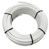 NTM Mehrschichtverbundrohr Aluverbundrohr PEX/AL/PeX 16x2 mm 100 Meter Rolle