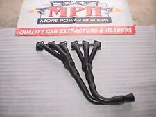 FORD MAVERICK NISSAN PATROL TB42 TD42 EXTRACTORS HEADERS NEW