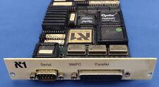 ALEPH uno 4MB 486 PC Scheda di espansione per Acorn Computers con processore di matematica co