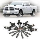 TOP 1 Set 6 PCS OEM Diesel Fuel Injectors for Dodge Ram 5.9L Cummins 5.9L 04-09