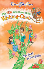 The Land of Fairytales (New Adventures of the Wishing-Chair), Enid Blyton, Narin