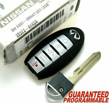 Car and Truck Keyless Entry Remotes & Fobs for Infiniti for