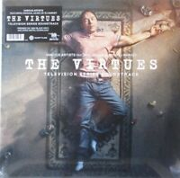 THE VIRTUES - Television Series Soundtrack ~ 2 x VINYL LP SEALED