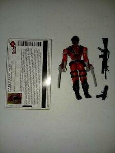 Razor Trooper V1 G.I. Joe Valor Vs Venom Loose And Complete