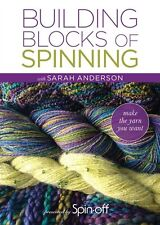 DVDs Only! Building Blocks of Spinning with Sarah Anderson [2-Disc Set]