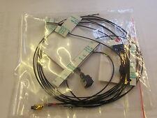 646968-001 Hp Probook 6560b Wifi Antena Cable Kit Nuevo
