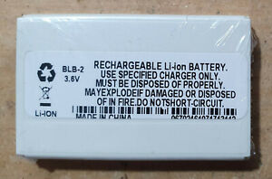 NEW NOKIA BLB-2 BATTERY 3.6V FOR 8210 8310 5210 AND VARIOUS NOKIA MOBILE PHONES