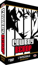 ★Cowboy Bebop★ Intégrale Gold 7 DVD