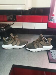 Adidas Prophere Trainers Size Uk 8