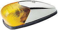 Narva 86350 - AMBER - Truck/Trailer Indicator Flasher Lamp Assy