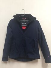 Nwt Gore Power Trail Lady Gore Windstopper Jacket Us Small/ Eu 36 Black Iris