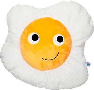 "Yummy - Breakfast Egg 10"" Plush-KIDT13PS010"