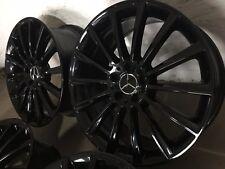 """4 AMG Jantes 20 """" Mercedes W222 C217 Maybach W221 C216 W212 W211 R230 W220 W218"""