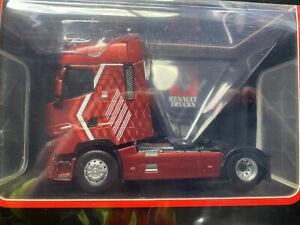 camion eligor renault trucks T 1/43