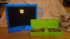 Lite-Brite Toy 2014 #1786 Hasbro 203 pegs