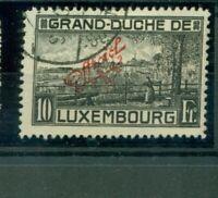 Luxemburg, Landschaft Nr. D 128 A gestempelt