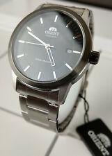 Orient Sentinel Automatik Heren Uhr FAC05001B0 Automatic watch mit Box + Papiere