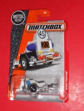MATCHBOX 2017 SPEED TRAPPER  MBX RESCUE 56 OF 125 SHIPS FREE