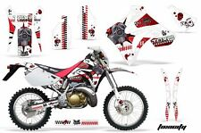 Honda Graphic Kit AMR Racing Bike Decal CRM  250AR Decal MX Part ALL TOXICITY W