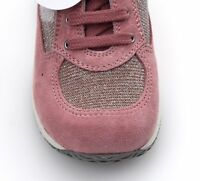 HOGAN JUNIOR INTERACTIVE BAMBINA SCARPA SNEAKER CASUAL ART. HXT09204181FTP0XTE