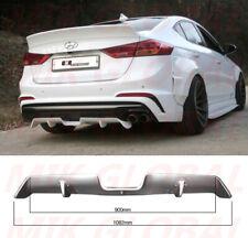 UNR Performance Rear Diffuser for Hyundai Elantra (Avante) AD 2017+