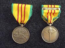 (a20-096) us medalla vietnam Service Medal
