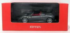Véhicules miniatures gris pour Ferrari 1:43