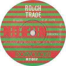 "DOCTOR MIX No Fun   7"" Vinyl Single   Stooges"