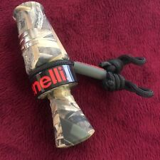 Benelli Max 5 Duck Call - Polycarbonate Single Reed By Banded Limited Edition!