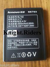 ORIGINAL LENOVO BL192 Battery FOR LENOVO A590 A750 A300 A529 A680 A388T etc.