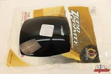 88-07 EX250F Ninja 250R Zero Gravity SR Series Dark Smoke Windscreen 20-280-19