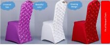 Fancy Dining Room Chair Cover
