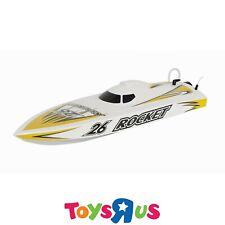 Joysway Rocket Brushless 2.4GHz Electric RC Boat (JOY8651)