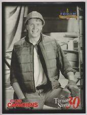 "T. Stevenson '96 Montreal Canadiens Program Line-Up 8"" x 10"" Molson Export Forum"