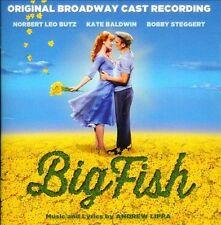 Big Fish (Original Broadway Cast Recording), Good Music