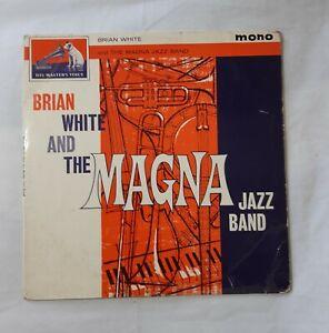 Brian White And the Magna Jazz Band Vinyl