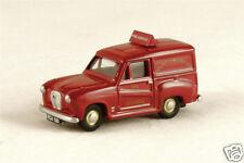 Classix EM76662 Austin A30 Van Fire Service 1/76 New Boxed - T48 Post
