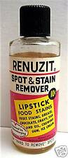 Old 10 Cent Renuzit Stain Remover Bottle Philadelphia