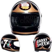 AGV Full Face Helmets without Custom Bundle
