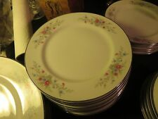 "Florenteen Fine China Japan Fantasia 6-5/8"" Bread Plate"