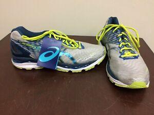 Men's Asics Gel-Nimbus 18 Running Shoes.  Size 10.5.