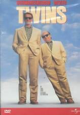 TWINS NEW DVD