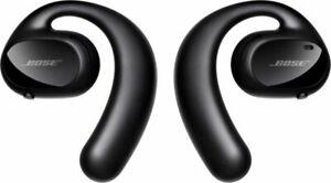 Bose Sport Wireless Open-Ear Headset - Triple Black
