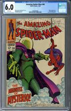 Amazing Spider-man #66 CGC 6.0