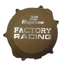 BOYESEN FACTORY RACING CLUTCH COVER - Magnesium - YZ250 1993 - 1998